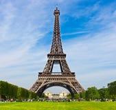 Tour Eiffel, Paris photo libre de droits