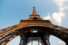 Tour Eiffel, Paris Photographie stock