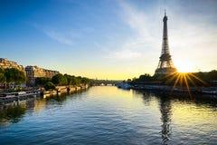 Tour Eiffel, Paris photos libres de droits