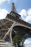 Tour Eiffel, Paris Images libres de droits