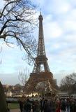 Tour Eiffel - Paris Photos libres de droits