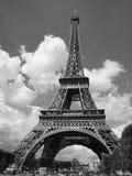Tour Eiffel, Paris photo stock