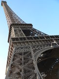 Tour Eiffel, Paris ( France ) Royalty Free Stock Image