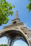 Tour Eiffel in Paris Royalty Free Stock Images
