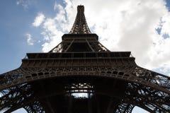 Tour Eiffel - Paris, France Stock Photos