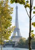 Tour Eiffel in Paris, France Stock Images