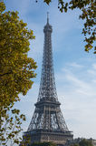 Tour Eiffel in Paris, France Royalty Free Stock Images