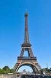 Tour Eiffel (Paris, Frances) photos libres de droits