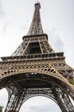 Tour Eiffel in Paris Royalty Free Stock Photo