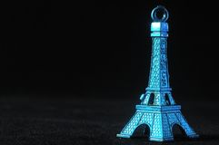 Tour Eiffel Statuette Royalty Free Stock Image