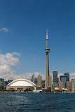Tour et Rogers Centre de NC Photos stock