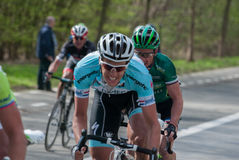 Tour of Flanders Royalty Free Stock Photos