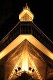 Tour hertzienne de Nagoya Images libres de droits