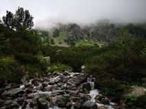 Tour High Tatras royalty free stock images