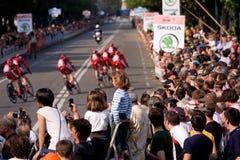 Tour of Italy Royalty Free Stock Photos