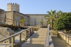 Tour médiévale Photo libre de droits