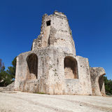 Tour Magne in Nimes Royalty Free Stock Image