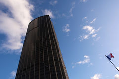 Tour Montparnasse Stock Photography