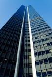 Tour Montparnasse. The tour Montparnasse in Paris Stock Photography