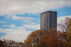 Tour Montparnasse Royalty Free Stock Photography