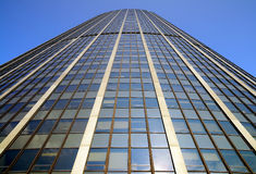 Tour Montparnasse Paris Stock Photography