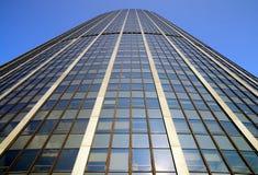 Tour Montparnasse Paris. Building Montparnasse in  Paris, bussiness tower Stock Photography