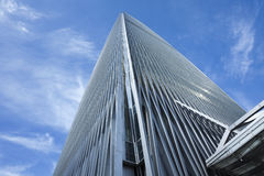 Tour 3, Pékin, Chine de World Trade Center de la Chine Photos libres de droits