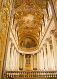 Tour in Paris - Versailles Stock Images