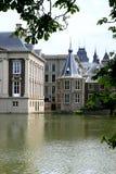 Tour, pièce de travail du premier ministre hollandais Photos stock