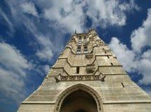 Tour Saint-Jacques, Paris, France Stock Photo