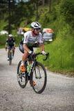 Tour of Slovenia 2018 Royalty Free Stock Photos