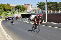 Tour of Spain 2011 Stock Image