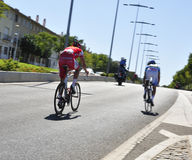Tour of Spain 2011 Stock Photography