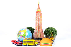 Tour and travel Stock Images