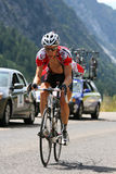 Tour of Utah: America's Toughest Stage Race Royalty Free Stock Photography