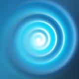 Tourbillonnement hypnotisant la texture de fond illustration libre de droits