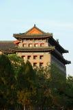 Tourelle de Pékin images stock