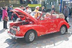Tourer aberto de Morris 1000 Fotografia de Stock Royalty Free