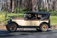 Tourer 1928 del cittadino di Chevrolet ab Fotografia Stock Libera da Diritti