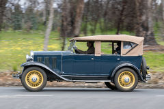 Tourer 1931 del nacional de Chevrolet Fotos de archivo