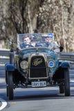 Tourer 1923 di Fiat 501 Immagine Stock