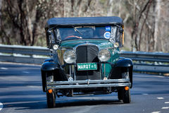 Tourer 1929 di Marquette 35 Immagine Stock