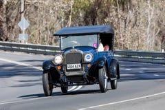 Tourer 1926 di Pontiac 6-27 Immagine Stock