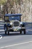1924 Tourer Dodges 4 Lizenzfreie Stockfotos