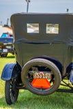 Touring car 1923 de Ford Model T Imágenes de archivo libres de regalías