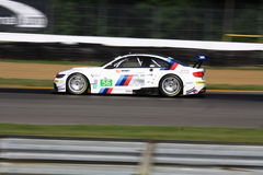 Touring Car race Royalty Free Stock Photography