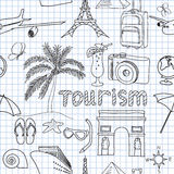 Tourism Royalty Free Stock Images