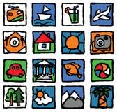 Tourism&travel Stockfotos