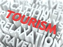 Tourism Concept. Stock Photo