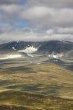 Tourism Norway. Snohetta viewpoint. Dovrefjell-Sunndalsfjella Na Stock Image